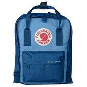 Fjällräven SAVE THE ARCTIC FOX KÅNKEN MINI Unisex - Kinderrucksack