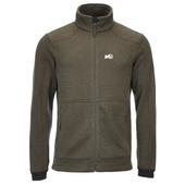 Hickory Fleece Jacket