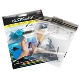 Aloksak ALOKSAK SET 2 PCS SMARTPHONE  - Handytasche