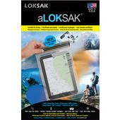 Aloksak Aloksak Set 2 Pcs Small Tablet  - Handytasche