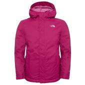 The North Face SNOW QUEST JACKET Kinder - Winterjacke
