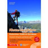 Klettersteigführer Dolomiten - Südtirol