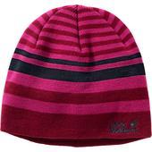 Jack Wolfskin Cross Knit Cap Kinder - Mütze