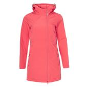 FRILUFTS LYCKEBY COAT Frauen - Softshelljacke
