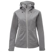 FRILUFTS ALISHAN HOODED SOFTSHELL JACKET Frauen - Softshelljacke
