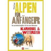 ALPEN FÜR ANFÄNGER  -