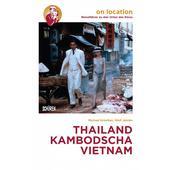 Thailand - Kambodscha - Vietnam  -