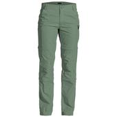 FRILUFTS PRENN DOUBLE ZIPOFF PANTS Frauen - Reisehose