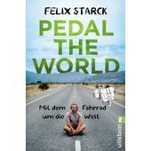 PEDAL THE WORLD  - Reisebericht