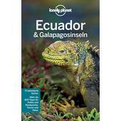 LP dt. Ecuador & Galápagosinseln