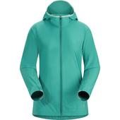 Arc'teryx CITA HOODY Frauen - Windbreaker