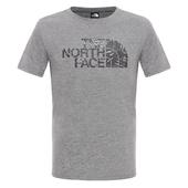 The North Face REAXION TEE S/S Kinder - Funktionsshirt