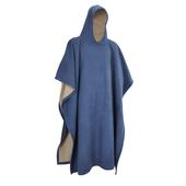 FRILUFTS Fleece Poncho  - Poncho