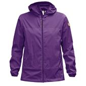 Fjällräven ABISKO WINDBREAKER JACKET W Frauen - Windbreaker