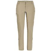 The North Face W EXPLORATION CONVERTIBLE PANT - EU Frauen - Trekkinghose