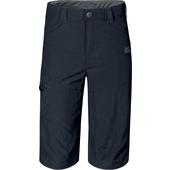 Jack Wolfskin SAFARI SHORTS Kinder - Reisehose