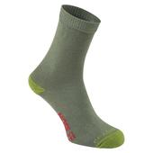 Craghoppers NosiLife Kids Travel Twin Sock Kinder - Mückenschutz Kleidung