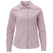 Tierra CORRESPONDENT LONG SLEEVE SHIRT W Frauen - Outdoor Bluse