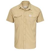 Correspondent Short Sleeve Shirt