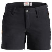 Fjällräven ABISKO STRETCH SHORTS W Frauen - Shorts