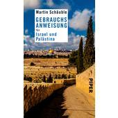 Gebrauchsanweisung für Israel/Palästina  -