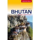Trescher Bhutan  -