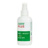 Care Plus DEET SPRAY 40% XXL  - Insektenschutz