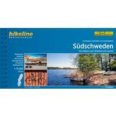 Bikeline Radregion Südschweden  -