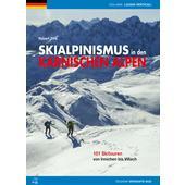 Skialpinismus Karnische Alpen