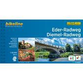 Bikeline Eder-Radweg/Diemel-Radweg