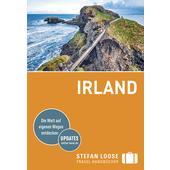 Loose Reiseführer Irland