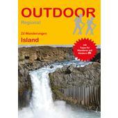 22 Wanderungen Island  -