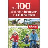 100 schönsten Radtouren in Niedersachsen