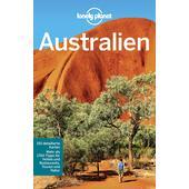LP dt. Australien