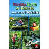 BVR NÖRDLICHES FRANKEN MIT KINDERN  - Kinderbuch