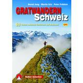 GRATWANDERN SCHWEIZ  -
