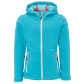 CMP JACKET FIX HOOD STRETCH FLEECE Kinder - Fleecejacke