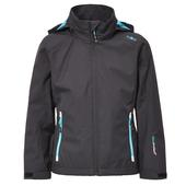 CMP Fix Hood Jacket Kinder - Regenjacke