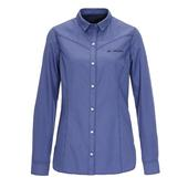 Vaude ALTIPLANO LS SHIRT Frauen - Outdoor Bluse