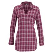 Royal Robbins BEECHWOOD WOOL BLEND L/S Frauen - Outdoor Bluse
