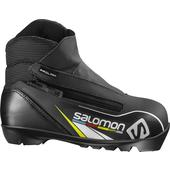 Salomon EQUIPE JUNIOR Kinder - Langlaufschuhe