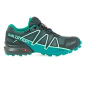 Salomon SPEEDCROSS 4 GTX Frauen - Trailrunningschuhe