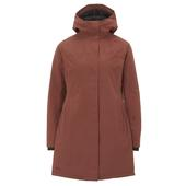 Tierra MAJ COAT W Frauen - Wintermantel
