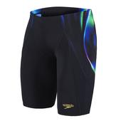 Speedo X Placement Digital V Jammer Männer - Badehose