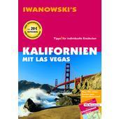 Iwanowski Kalifornien mit Las Vegas