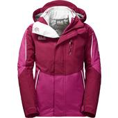 Crosswind 3In1 Jacket