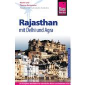 RKH Rajasthan mit Delhi und Agra  -