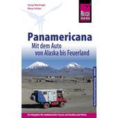 RKH Panamericana Alaska bis Feuerland  -