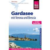 RKH Gardasee mit Verona und Brescia  -