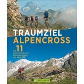 Traumziel Alpencross  -